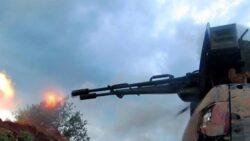 The Battle To Surround Latakia Rages On