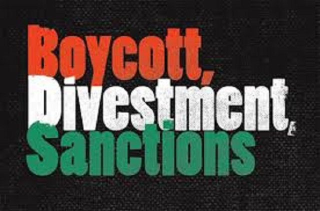 What Has Obama Done to Stop the Boycott Movement Against Israel?