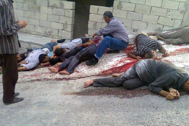 When Speaking of Yemen, Iran Ignores Its Atrocities in Syria