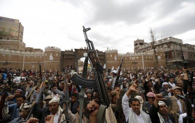 Yemen's War Shifts in Favor of Riyadh