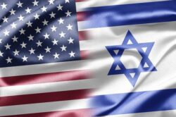 American and Israeli Fates Are intertwined