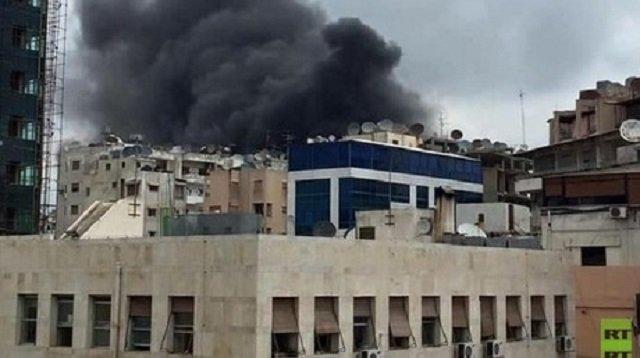 Assad, Iran Cannot Protect Latakia