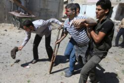 Bombing Damascus is a Message to Barack Obama
