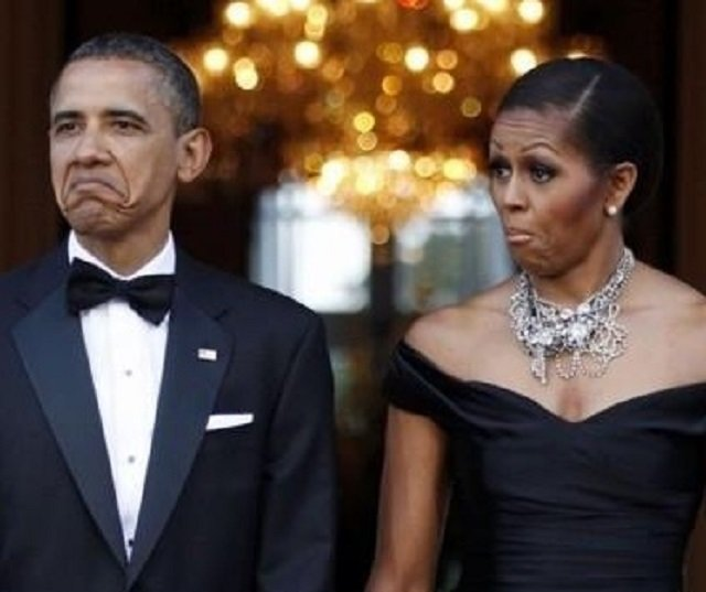 Celebrating America the Ungrateful Couple is Transforming