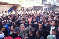Could the Alawite Protests in Latakia Spell the End of Assad