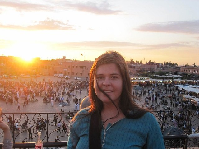 Hostage Kayla Mueller Was Raped by ISIS Leader Abu Bakr al-Baghdadi
