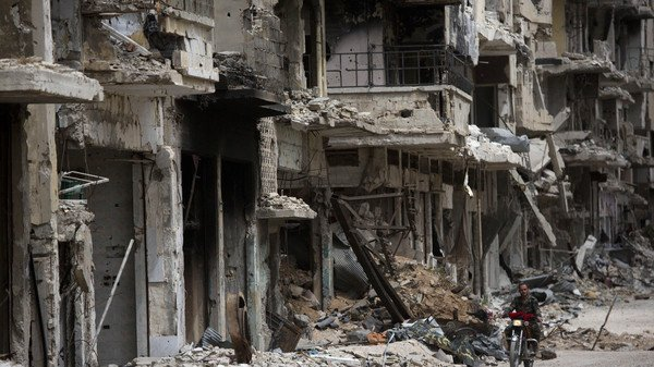 ISIS abducts 230 civilians in central Syria