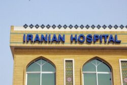 Iranian Anesthesia Injected Astutely to Doze Saudi Arabia