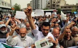 Iranian Dissidents Against the Iran Deal