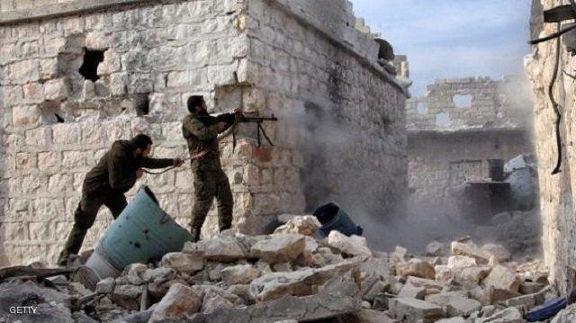 Jaish al-Fateh Advances in Latakia Countryside