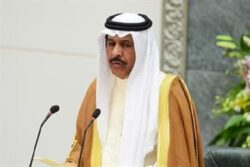 Kuwait Not Fooled by Iran