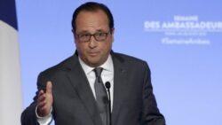 Neutralize Assad, France Says