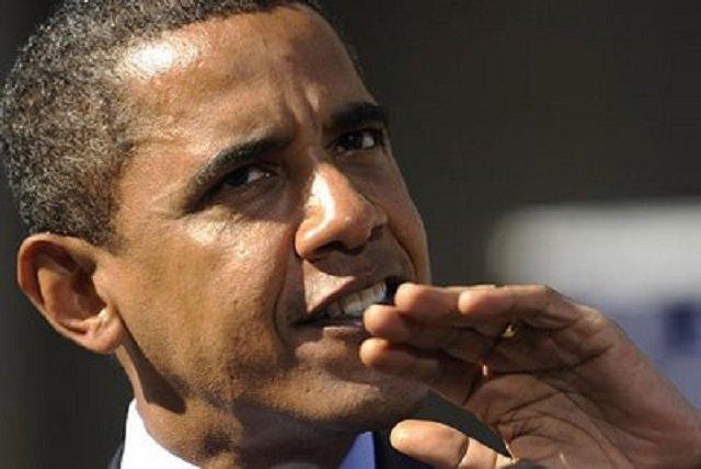 Obama's Hidden Target is America