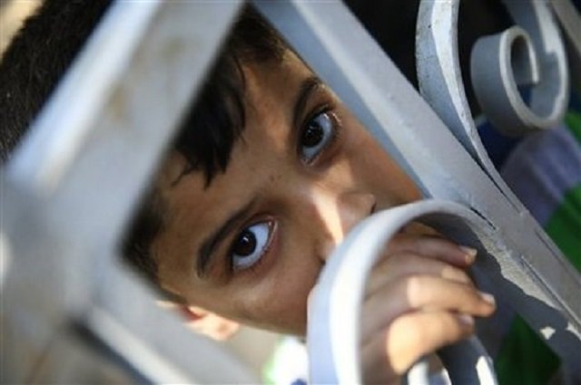 Plight of Syrian Refugees