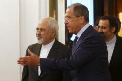 Russia, Iran Back Assad Despite Regime is Magnet for Terror