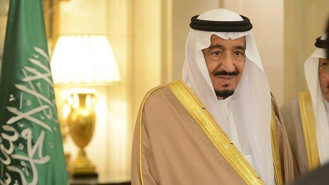 Saudi Arabia Can Stop the Iran Deal if …