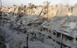 Syria is the Superbowl of Islamic Fanatics