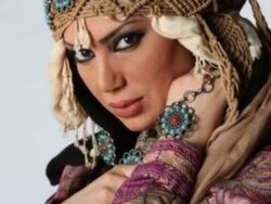 Think of This Syrian Beauty When You Think Syrian Refugees