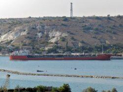 U.S. Sanctions Companies Aiding Syria