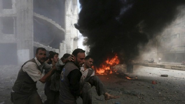 UN Horrified by Assad Barbarism