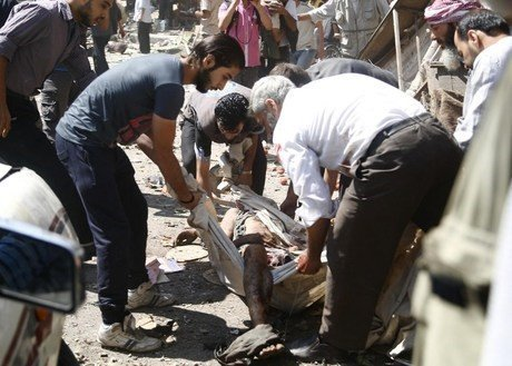 While Obama Strikes ISIS, He Ignores Assad Massacring the Innocent