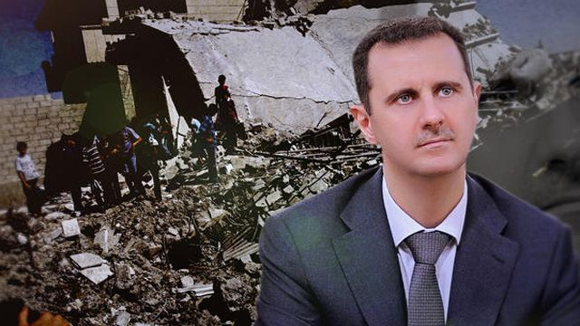 Why Would Russia Agree to Investigate Assad's Use of Chemical Weapons?