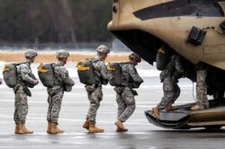 Will Obama Deploy U.S. Troops to Battle Sunnis for Iran?