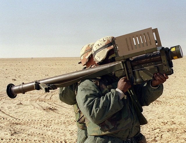 Are Advanced Stinger Missiles Next Phase in Syria?