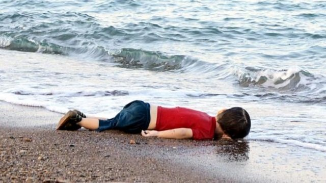 Aylan Kurdi is a Victim of Obama's Iran Deal