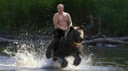Defiant Russia Takes Advantage of Obama's Weakness