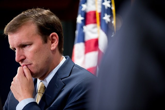 Democratic Discontent with Obama's Syrian Policy Growing in Congress