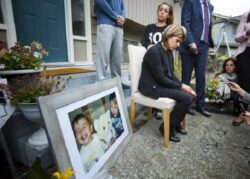 Drowned Syrian toddlers' family had not applied for Canada entry