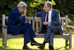 Falafel Overheard Kerry Threaten Lavrov Over Syria