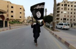 Flow of ISIS Terrorists Unstoppable Because Assad Remains in Power