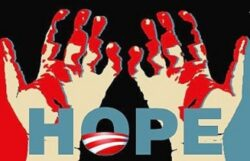 Hands Dipped into Iran Deal Ink Are Hands Dipped Into Syrian Civilian Blood