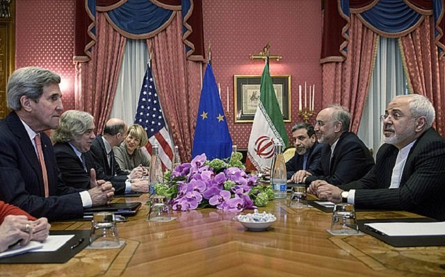Iran Deal is About Right and Wrong, Not Left and Right