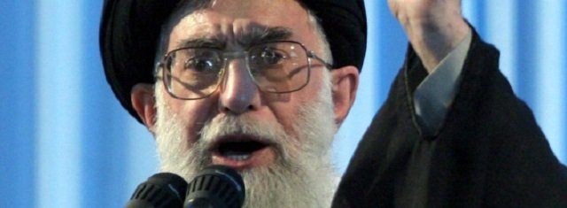 Iran thumbs its nose at the United States