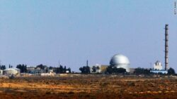 Israeli Nukes: What Arab Rulers Are Thinking?