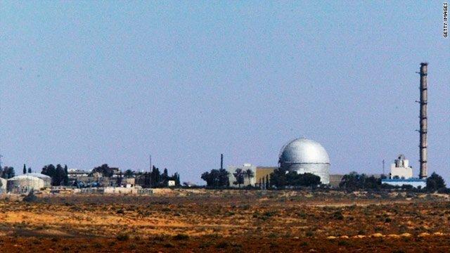 Israeli Nukes: What Arab Rulers Are Thinking?
