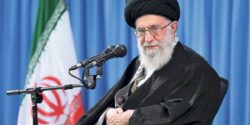 Khamenei to Falafel: Welcome to Iranium