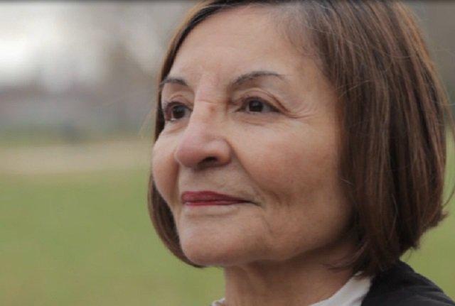 Manda Ervin Speaks Out Against Obama's Iran Deal
