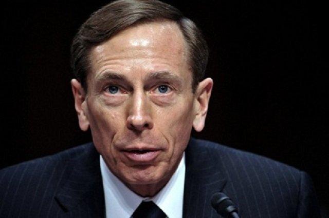 Obama Ignores Petraeus, Iraq's Hero and War Winner