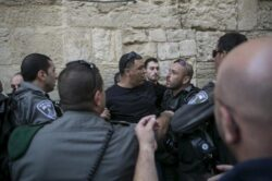 Obama Indirectly Responsible for Clashes in Israel