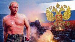Obama Russian Deal a la Horrific Iran Deal?