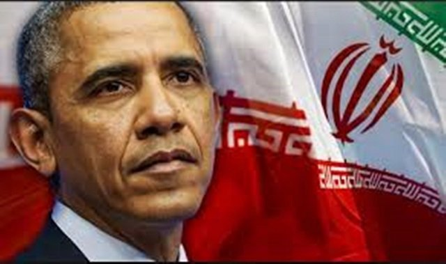 Cheney: Obama is giving Iran means to destroy U.S.