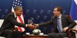 Obama to Help Putin Seal Syria