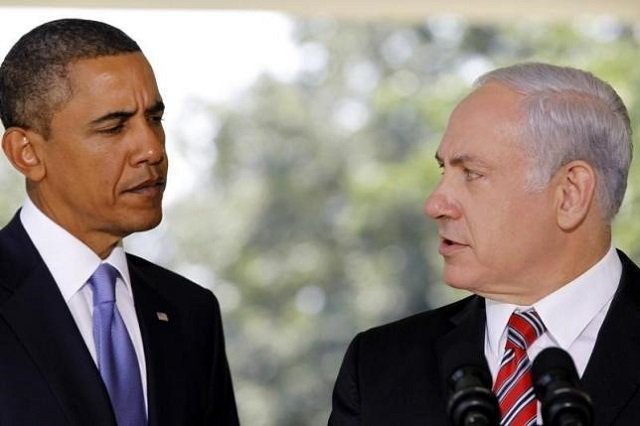 Obama to Rub Iran Deal in Netanyahu's Face