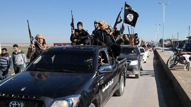 Obama's JV is Now Obama's Varsity in Afghanistan