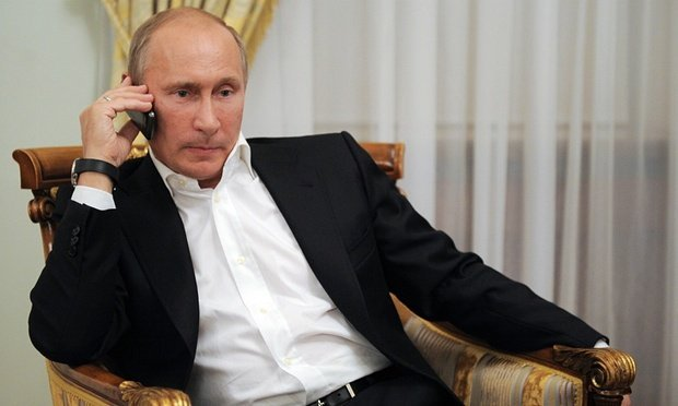 Putin Called Salman. What Do You Think They Discussed?