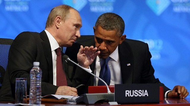 Putin Knows How Easy to Outmaneuver Obama
